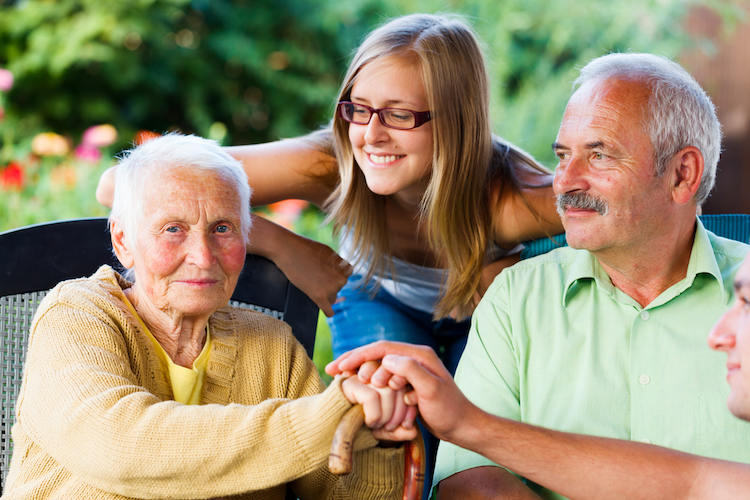 Providing Expert Assistance to Help Your Loved One Live Their Best Life Possible